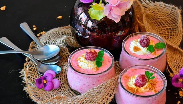 Варенье из малины и красной смородины вместе на зиму - 7 рецептов с пошаговыми фото