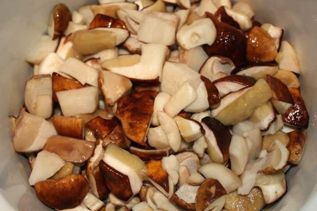 Подосиновики на зиму -  16 рецептов заготовок с пошаговыми фото