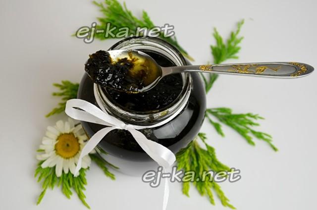 Варенье из щавеля на зиму - рецепт приготовления с пошаговыми фото