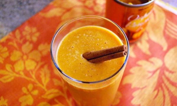 Морковный сок с мякотью на зиму - простой пошаговый рецепт