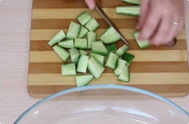 Лечо пальчики оближешь на зиму - простой пошаговый рецепт