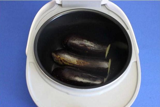 Баклажаны в мультиварке на зиму - простой пошаговый рецепт