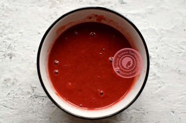 Джем из клубники с лимоном - рецепт на зиму с пошаговыми фото