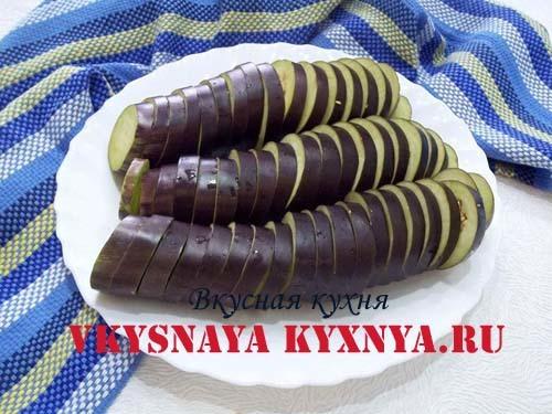 Салат из баклажанов Огонек на зиму - 70 рецептов пальчики оближешь с пошаговыми фото