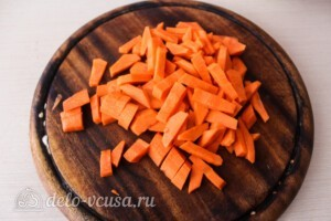 Салат Донской классический на зиму - простой пошаговый рецепт
