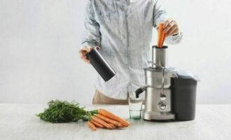 Сок из тыквы и моркови в соковарке на зиму - рецепт с пошаговыми фото