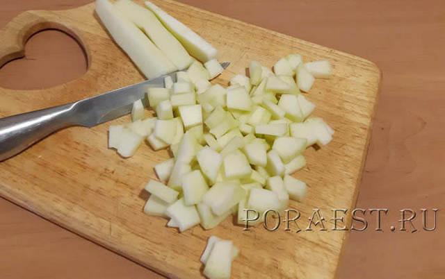 Варенье из кабачков на зиму - 5 рецептов пальчики оближешь с фото пошагово