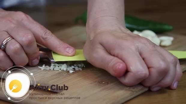 Баклажаны на зиму фаршированные - рецепт приготовления с пошаговыми фото
