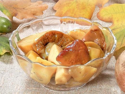 Соленые маслята без уксуса на зиму - рецепт с пошаговыми фото