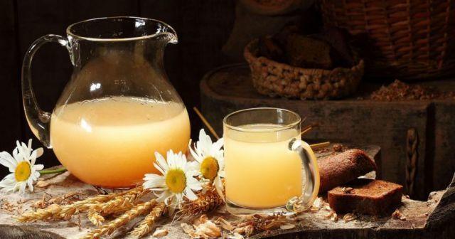Березовый сок с изюмом на зиму - рецепт в домашних условиях в фото пошагово