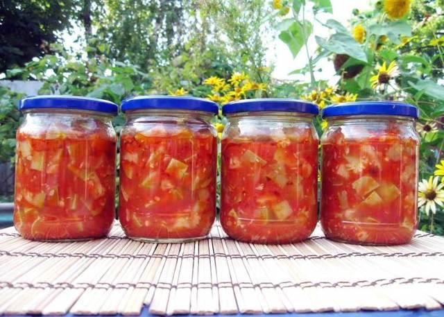 Салат из кабачков и моркови на зиму - 35 рецептов пальчики оближешь с пошаговыми фото