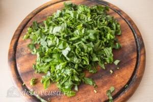 Томатная паста с базиликом и чесноком на зиму - рецепт с пошаговыми фото