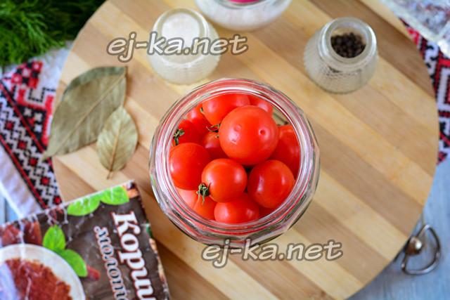 Помидоры с корицей на зиму - 5 рецептов самых вкусных с пошаговыми фото