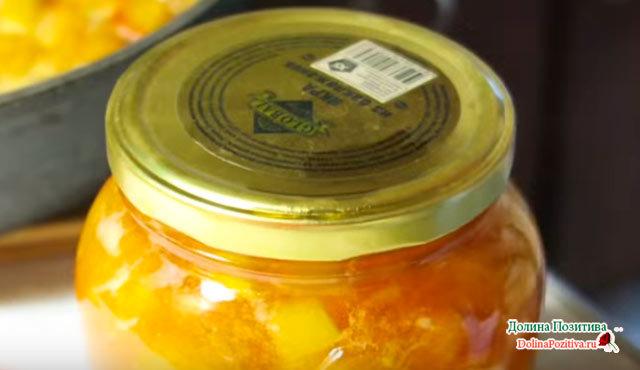 Царское варенье из абрикосов без варки на зиму - простой рецепт от автора
