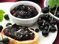 Джем из чёрной смородины с бадьяном и можжевельником на зиму - рецепт с пошаговыми фото