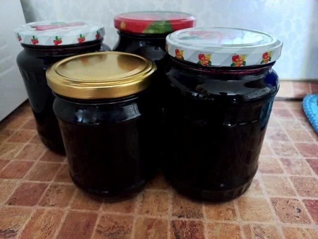 Варенье из черники - 43 рецепта на зиму простых и вкусных с фото