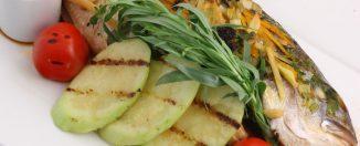Компот из нектаринов на зиму - самые простые рецепты