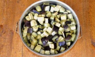 Баклажаны как грибочки на зиму - простой пошаговый рецепт