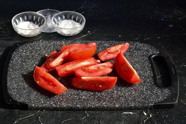 Салат Дунайский по ГОСТу на зиму - рецепт с пошаговыми фото