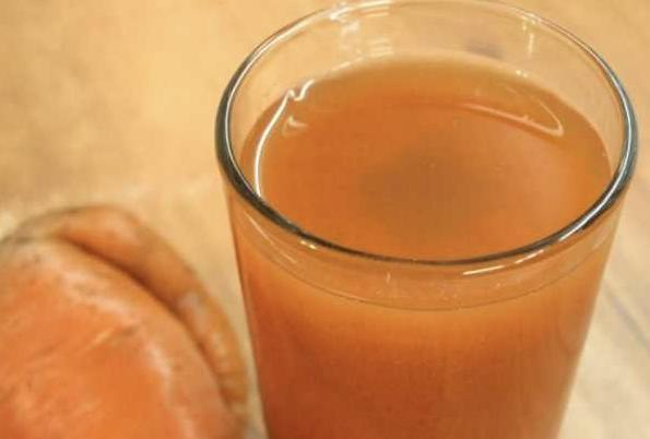 Яблочный сок с мякотью на зиму - 28 рецептов в домашних условиях с пошаговыми фото