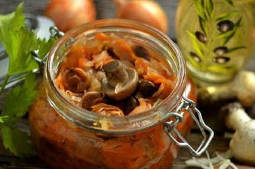 Солянка с помидорами на зиму - пошаговый рецепт с фото
