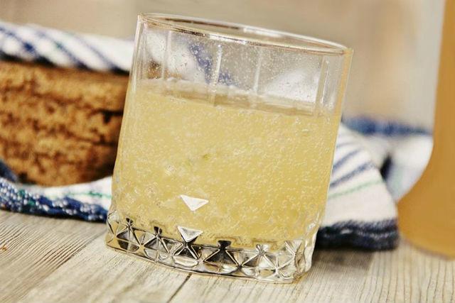 Квас из березового сока на зиму - рецепт в домашних условиях с фото пошагово