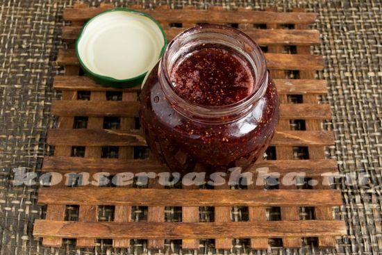 Желе из клубники без желатина на зиму - простой и вкусный пошаговый рецепт