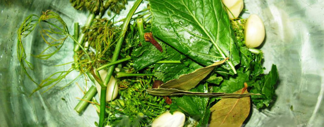 Огурцы с водкой на зиму - рецепт с пошаговыми фото