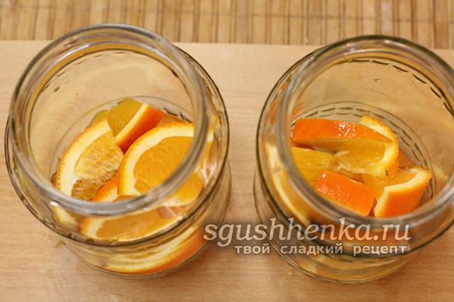 Домашняя фанта из абрикосов на зиму - рецепт с пошаговыми фото
